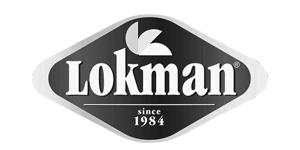 Lokman Logo